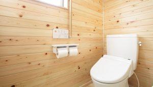 金運アップの鍵、トイレは明るく清潔に
