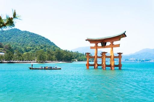 宮島厳島神社7
